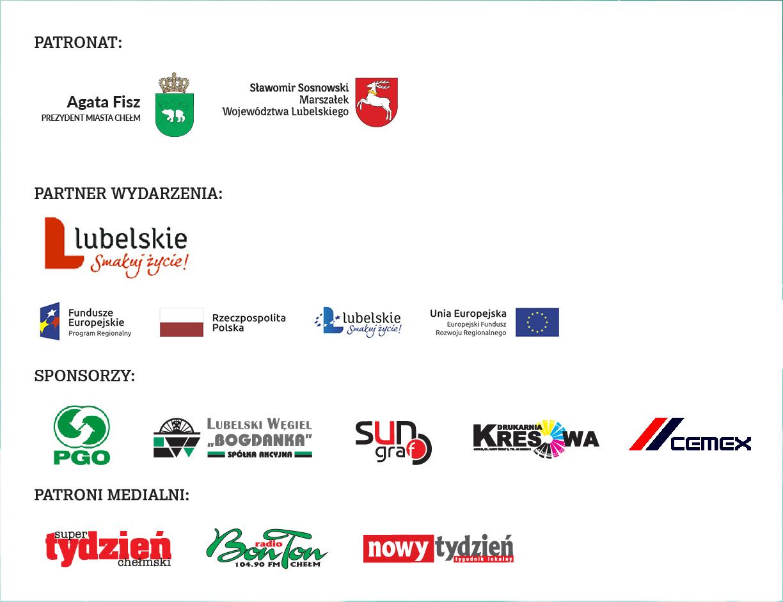 Hesperia 2018 - sponsorzy